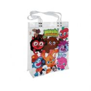 Moshi Monsters Clear PVC Magazine Tote Bag